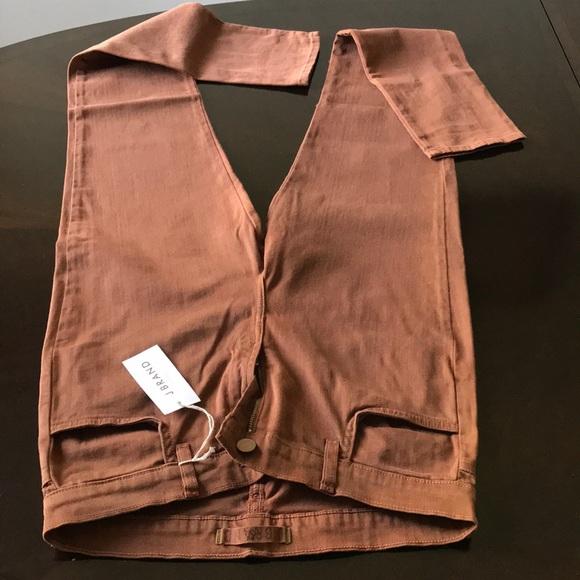 ff954d585 J Brand Jeans | For Nordstrom Rust Womens 29 Skinny | Poshmark